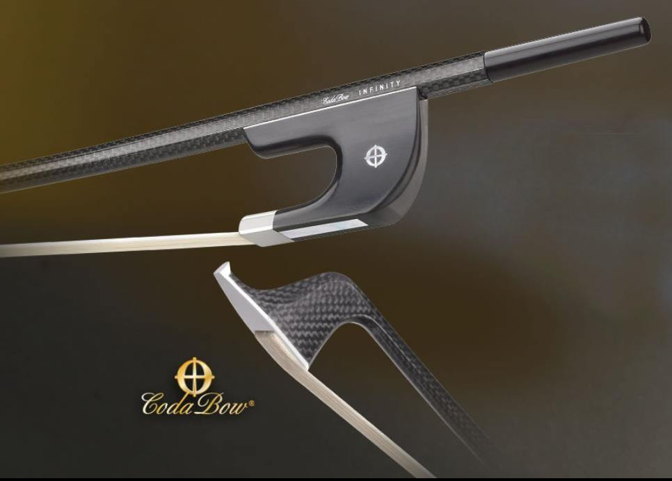 Carbonfaser Bows