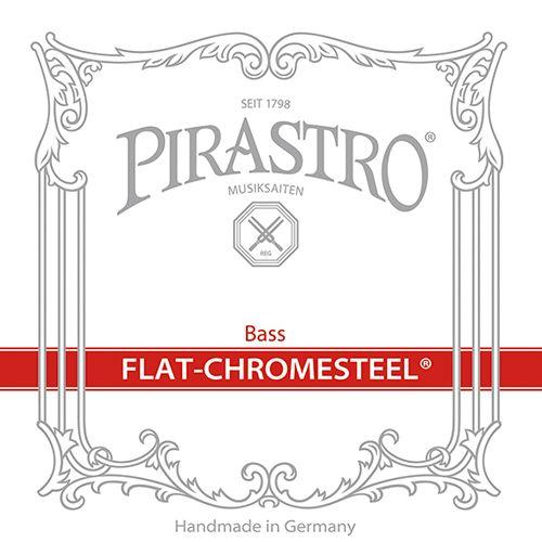 Flat Chromsteel