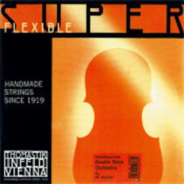 Superflexibel Orchester