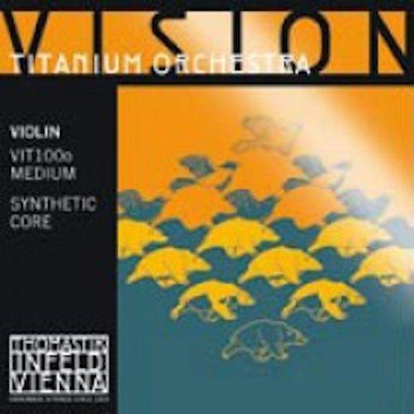 Vision Titanium Orchester