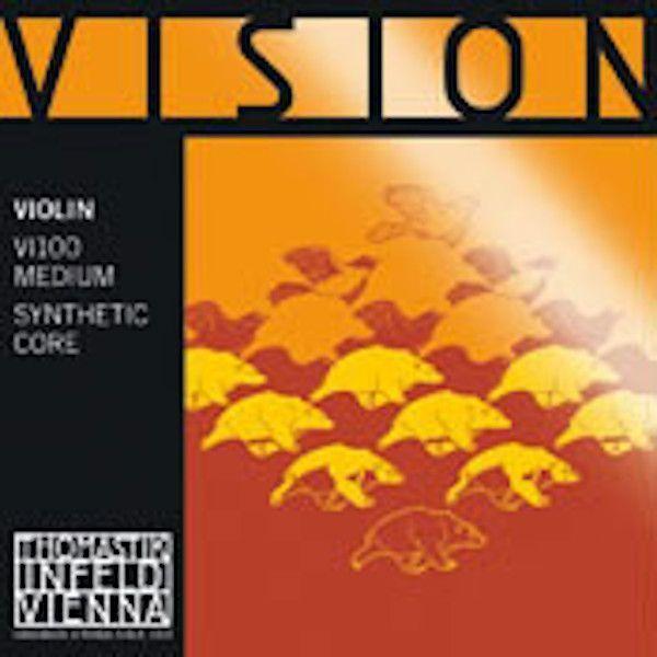 Thomastik Vision